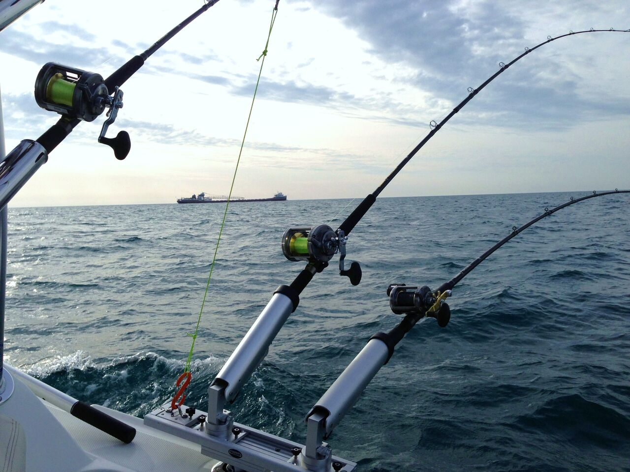 What You Need to Bring on a Fishing Charter